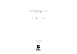 Changing Five