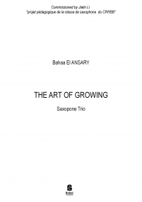 The Art of Growing
