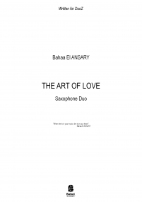 The Art of Love image