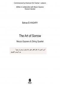 The Art of Sorrow