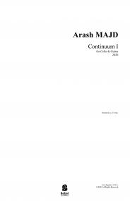 Continuum I
