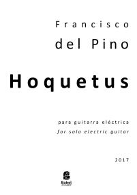 Hoquetus