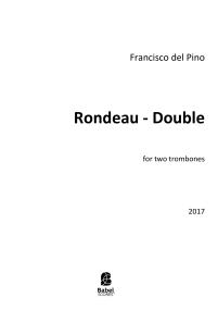 Rondeau - Double