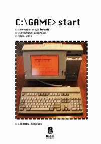 C:\GAME> start