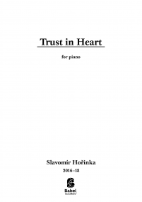 Trust in Heart image