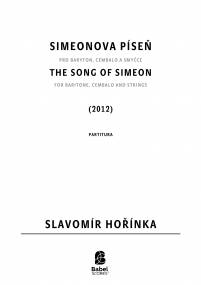 The Song of Simeon image