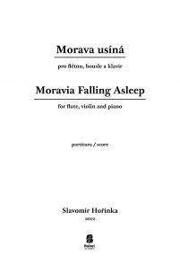Moravia Falling Asleep