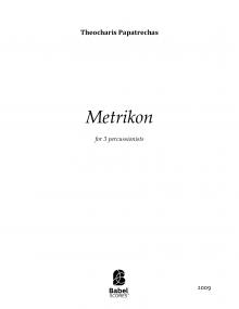 Metrikon