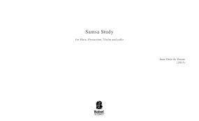 Samsa Study
