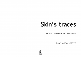Skin's Traces image