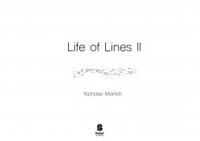 Life of Lines II