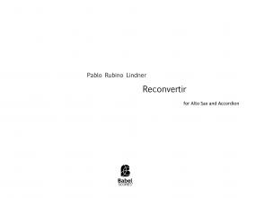 Reconvertir