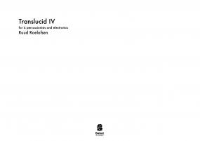 Translucid IV