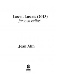 Lasso, Lassus