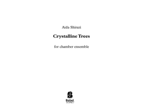 Crystalline Trees