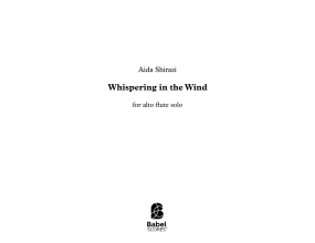 Whispering in the Wind image