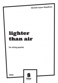 Lighter than air image