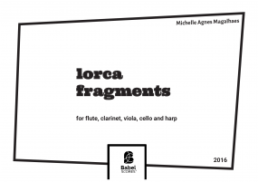 Lorca Fragments