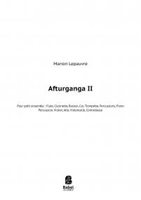 Afturganga II