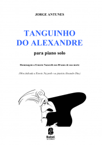 Tanguinho do Alexandre
