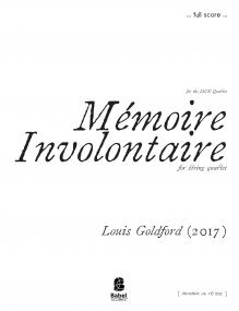 Mémoire involontaire