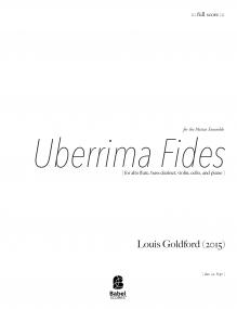 Uberrima Fides