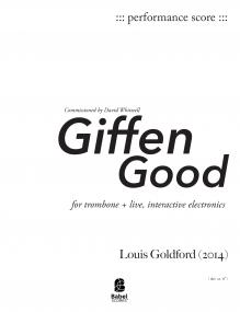 Giffen Good