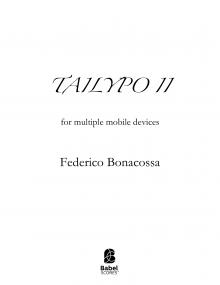 Tailypo II