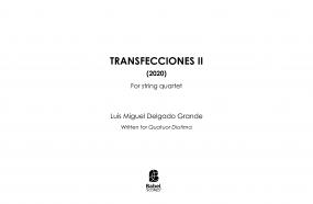 Transfecciones II