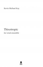 Thixotropic