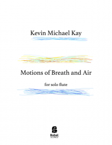 Motions of Breath and Air image