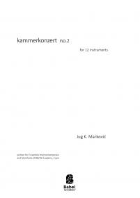 Kammerkonzert no.2