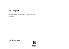 m-Tongue image