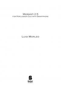 Migranti 2.5