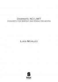 Diversità: NO LIMIT