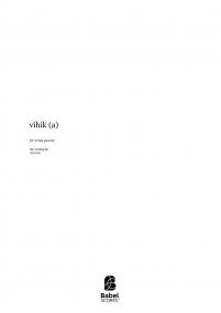 vihik (a)