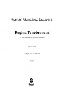 Regina Tenebrarum