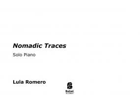 Nomadic Traces
