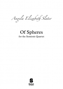 Of Spheres
