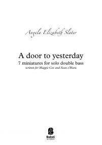 A door to yesterday