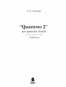 Quartetto 2 image