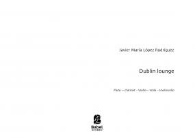 Dublin lounge