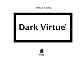 Dark Virtue