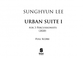 Urban Suite I