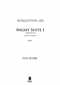 Night Suite I (Version II)
