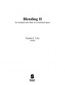 Blending II