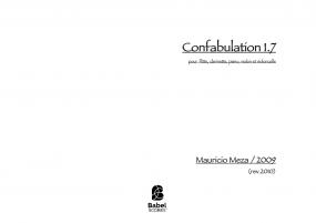 Confabulation 1.7