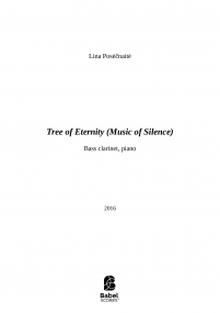 Tree of Eternity (Music of Silence)