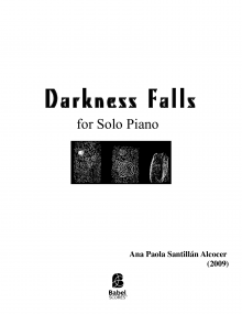 Darkness Falls image