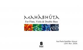 Mahābhūta